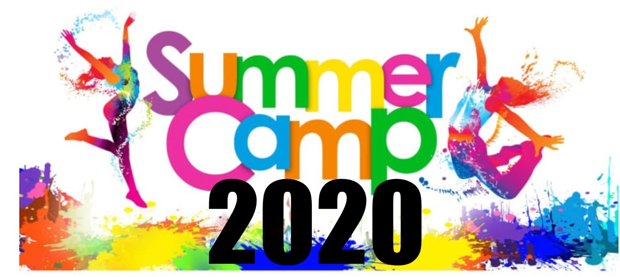 2020 Summer Camp Logo Cropped